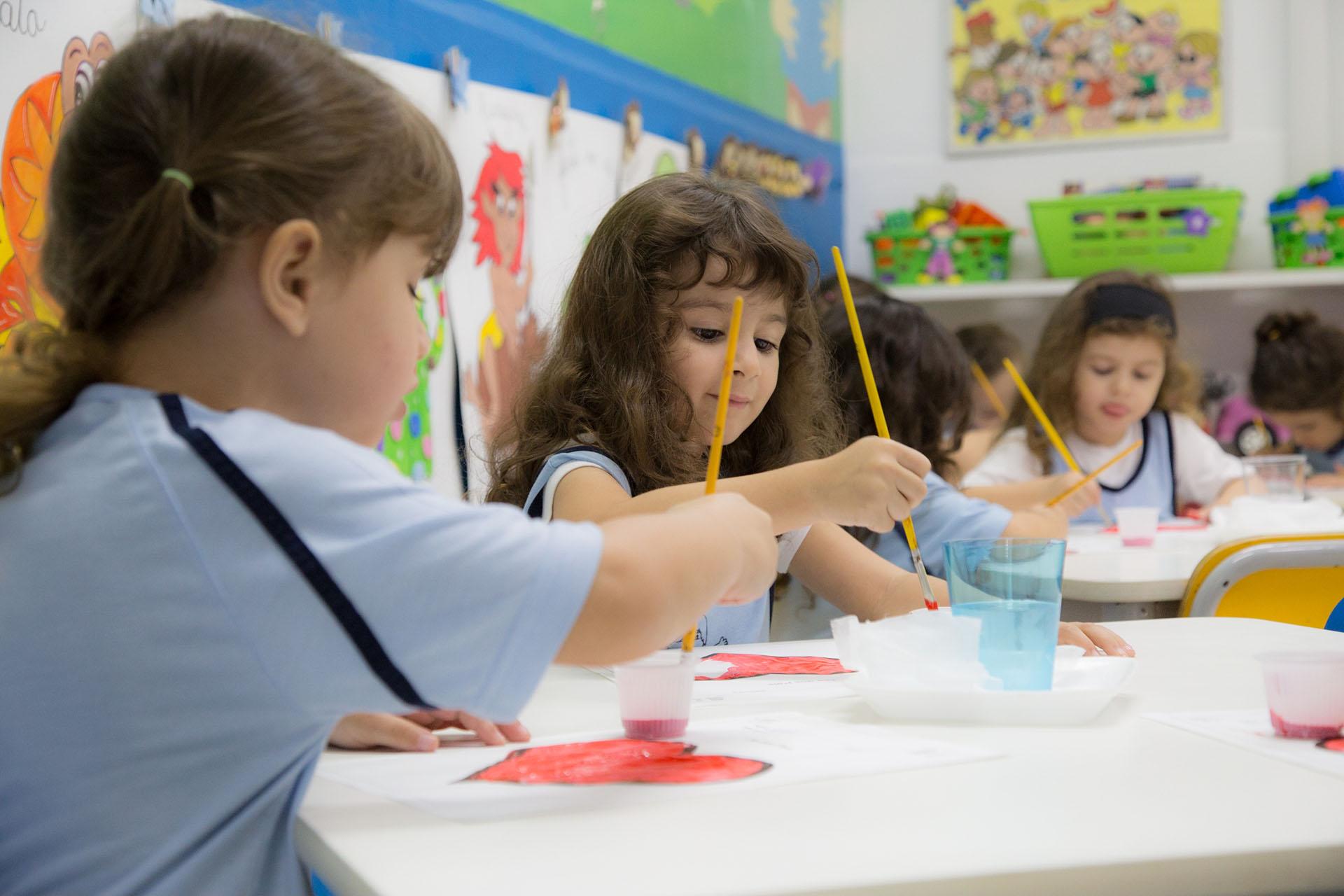 Carminho Educação Infantil