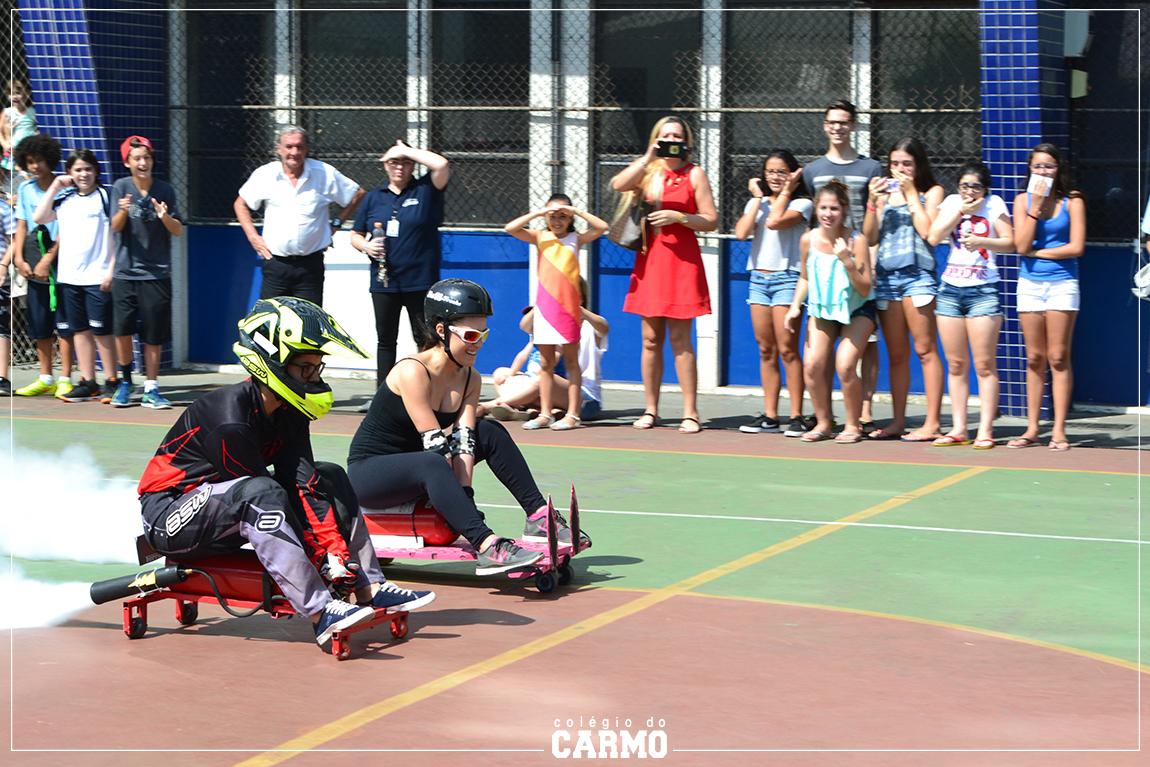 Grand Prix Carmo - MIC 2016
