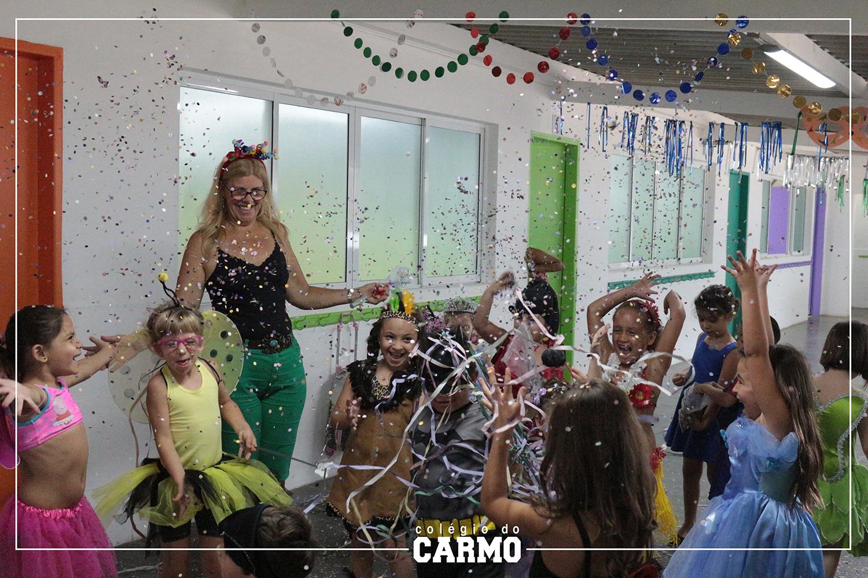 Carnaval do Carminho 2016